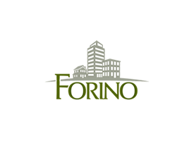 Fornio Homes - Logo