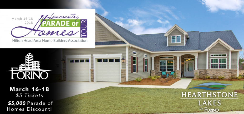 2018 low country parade of homes